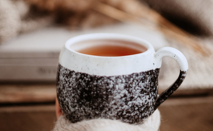 Abwarten und Teetrinken